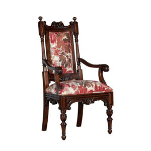 ROYAL SIDE CARVER FABRIC 1.6 MT PER CHAIR