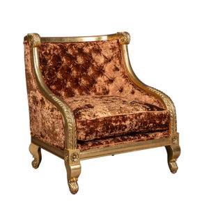 CHRISTIE TUB CHAIR 5MTS FABRIC