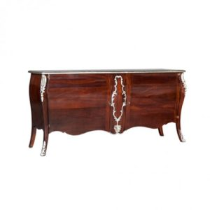 2 Door Louis Xv Sideboard