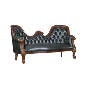 CHAISE LOUNGE DOUBLE HUMP 6MT FABRIC