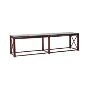 BAMBOO COFFEE TABLE LONG 1800L