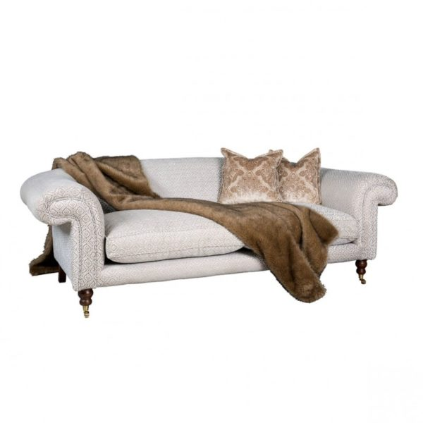 Maverick Chesterfield Couch