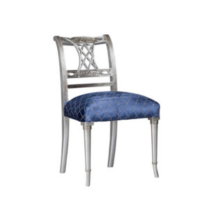 Cross Stick Side Chair 0.8 Mt Per Chair