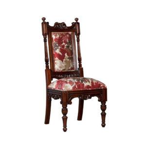 Royal Side Chair Fabric 1.6 Mt Per Chair