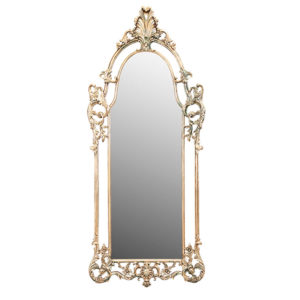 Charles Decorative Mirror Gold