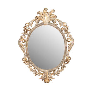 Diana Entrance Mirror Gold