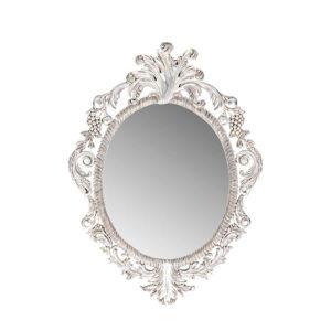 Diana Entrance Mirror Silver