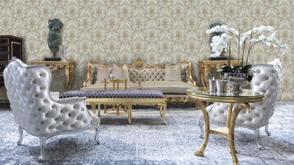 The top 5 luxury sofa designs for a lavish-looking living room