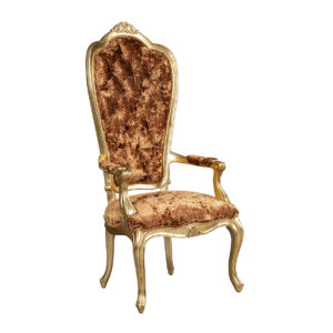 Albert Royal Side Chair
