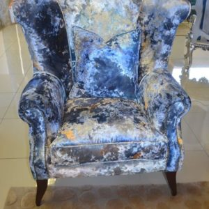 Collins wingback