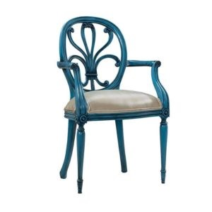 Din1230 Hepplewhite Carver X 2 And Din1231 Hepplewhite Side Chair X 8 Set Of 8 And 2 Was R129 Now R51920