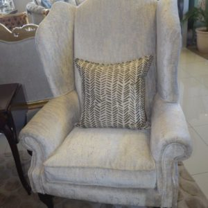 Normandy Wingback