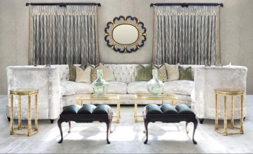 Lounge Setting 1