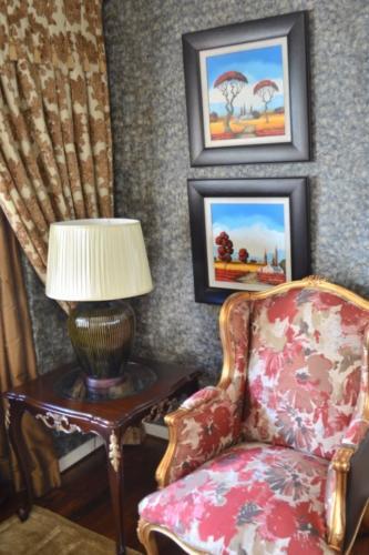 Lounge Setting 11