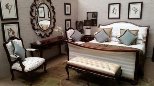 Bedroom Setting 9