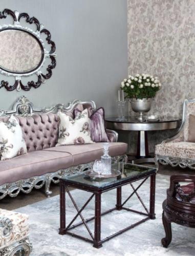 Lounge Setting 7