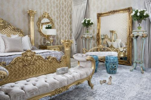 Bedroom Setting 4