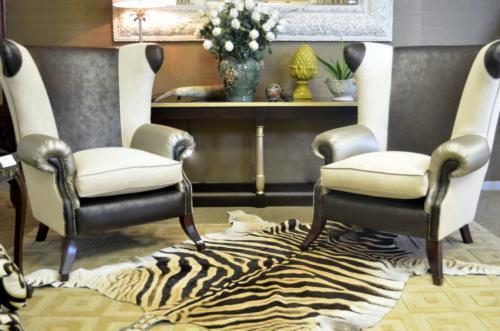 Lounge Setting 12