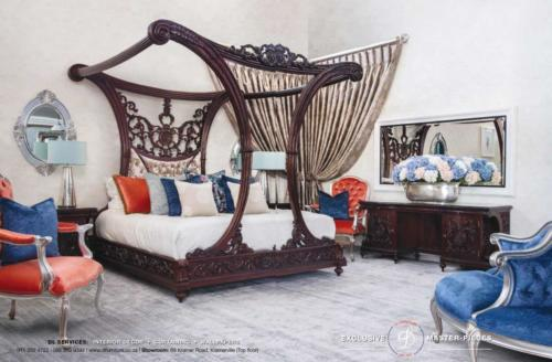 Bedroom Setting 13