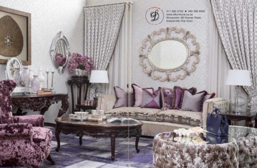 Lounge Setting 14